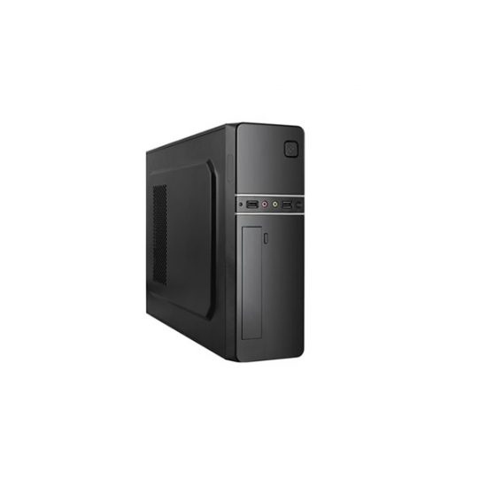BESTA 1M02-U3 M-ATX case with micro ATX power supply 300w
