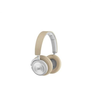 B&O BeoPlay H9i Wireless Bluetooth Headphones Natural
