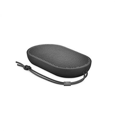 B&O BeoPlay P2 Bluetooth Speaker Black