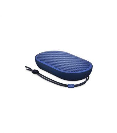 B&O BeoPlay P2 Bluetooth Speaker Blue
