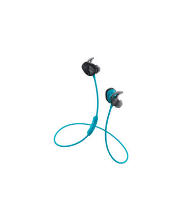 Bose SoundSport Wireless In-Ear Headphones (Aqua)