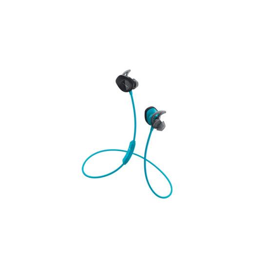 Bose SoundSport Wireless In-Ear Headphones (Aqua)