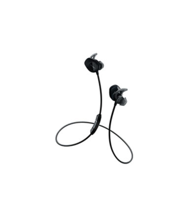 Bose SoundSport Wireless In-Ear Headphones (Black)