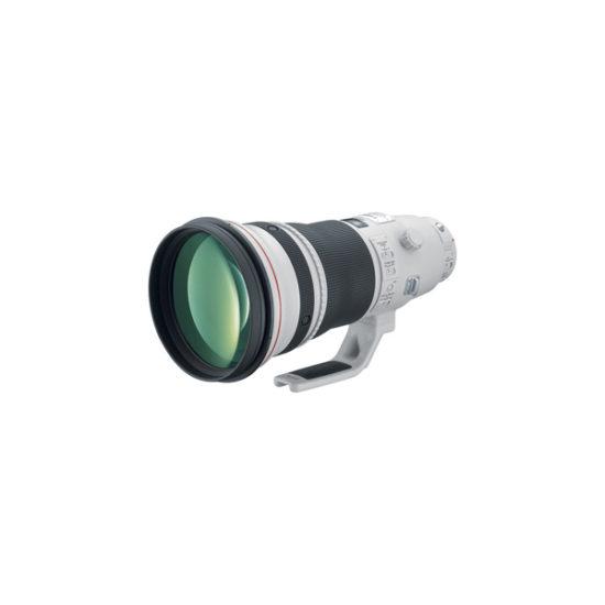 Canon EF 400mm f 2