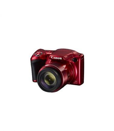 Canon PowerShot SX420 IS Red