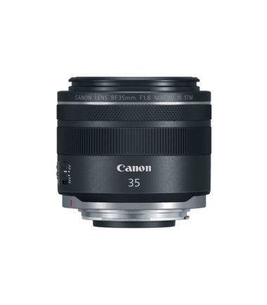 Canon RF 35mm f1