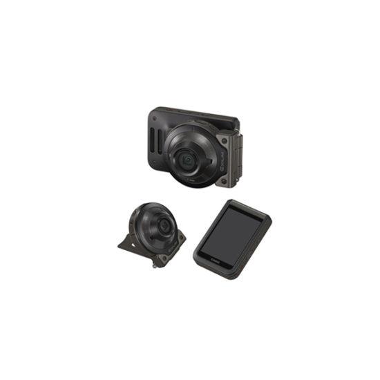Casio Exilim EX-FR100 Black