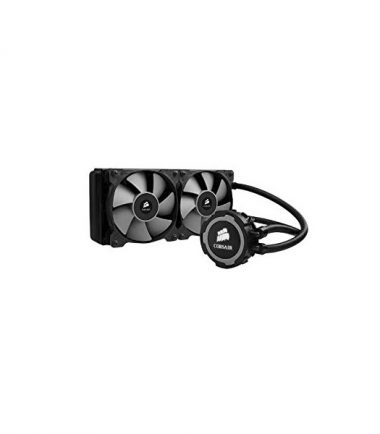 Corsair Hydro H115i Pro RGB CW-9060032-WW water cooling