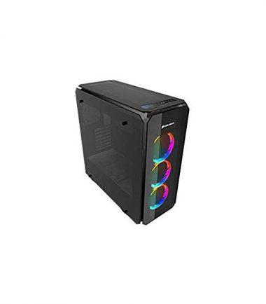 Cougar Puritas RGB Gaming case 3x RGB LED fans