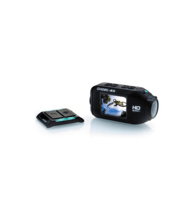 Drift Ghost S Action Camera