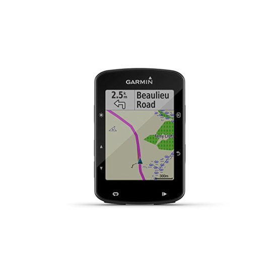 Garmin Edge 520 Plus GPS Cycling Computer (010-02083-34)