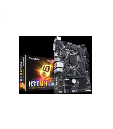 Gigabyte GA-H310M-H 8th gen motherboard