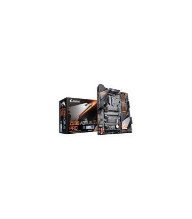 Gigabyte GA-Z390-AORUS-PRO-WIFI 9th Gen Motherboard