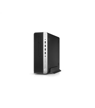 HP 4VT27PA 600 ProDesk G4 i5-8500 8G 1TB 3YR W10P SFF System