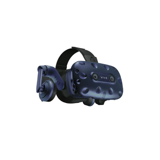 HTC Vive Pro HMD (Head Mount Display only)