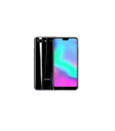 Huawei Honor 8 (64GB 4GB, Dual SIM, English Box, Black)