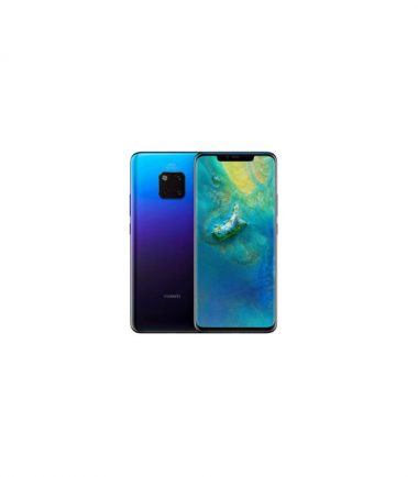 Huawei Mate 20 Pro LYA-L0C (128GB 6GB, Twilight, Single SIM)