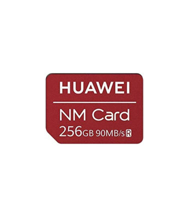 Huawei NM Card (Read 90mbs, 256GB)