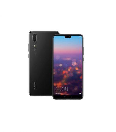 Huawei P20 EML-L09 Black (128GB 4GB, Single SIM)