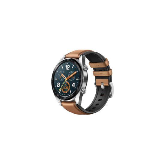 Huawei Watch GT FTN-B19(Classic Edition, Brown)