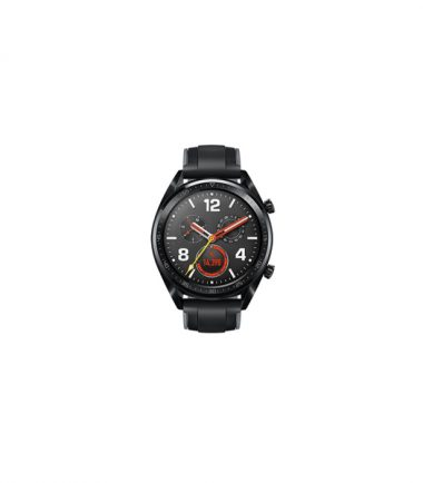 Huawei Watch GT FTN-B19(Sport Edition, Black)