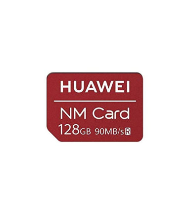 Huuawei NM Card (Read 90mbs, 128GB)
