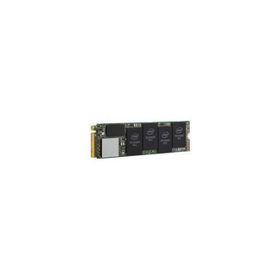 Intel 512GB SSDPEKNW512G8X1 M