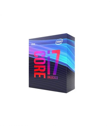 Intel i7 9700KF BX80684I79700KF 3