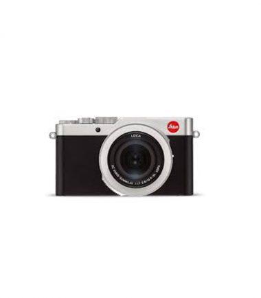 Leica D-LUX 7 Black Silver (19115)