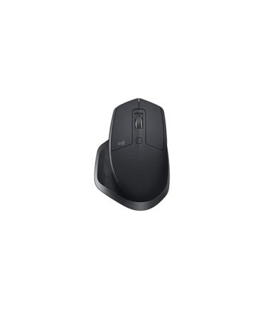 Logitech MX Master 2S Wireless Mouse (Graphite)