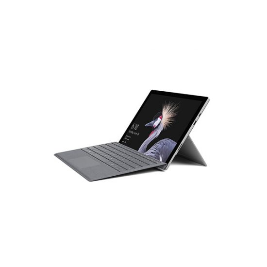 Microsoft Surface Pro 2017 m3 128GB (4GB RAM, With Type Cover)