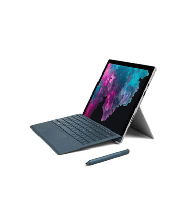 Microsoft Surface Pro 6 (i7, 512GB 16GB, Black, No Signature Type Cover)