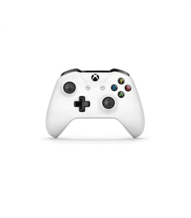Microsoft Xbox Wireless Controller White