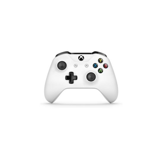Microsoft Xbox Wireless Controller White