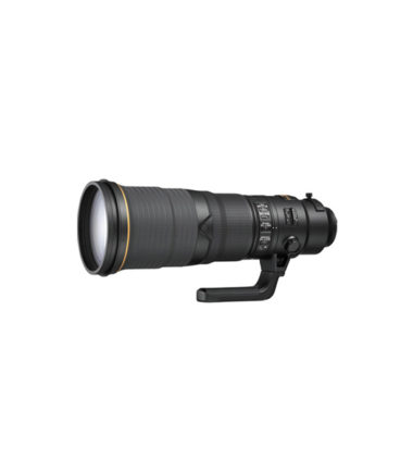 Nikon AF-S NIKKOR 500mm f4E FL ED VR Lens