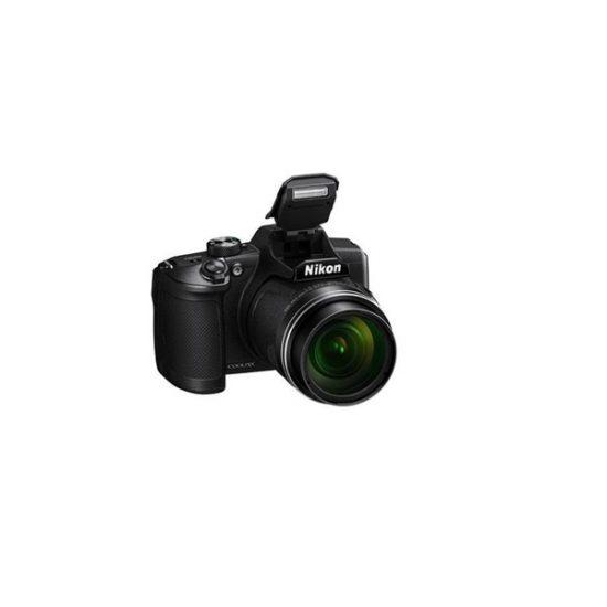 Nikon Coolpix B600 black
