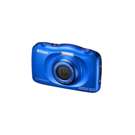 Nikon Coolpix W100 Marin