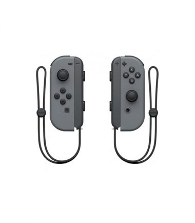 Nintendo Switch Joy-Con L R (Gray Gray)
