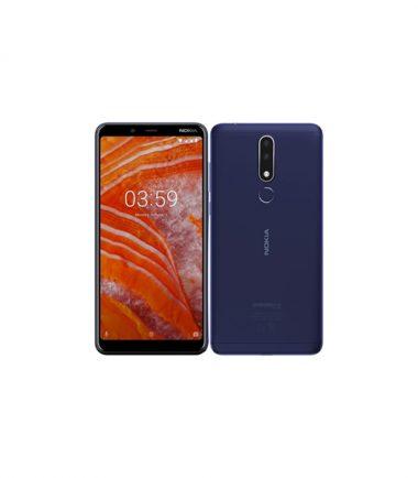 Nokia 3.1 Plus TA-1104 DS (32GB3GB, Blue)