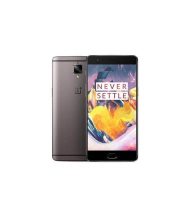 OnePlus 3T A3003 64GB6GB Gunmetal