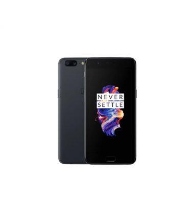 OnePlus 5 A5000 128GB8GB Slate Gray (China Version)