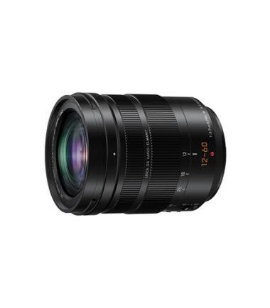 Panasonic Leica DG Vario-Elmarit 12-60mm f2.8-4 ASPH. POWER O.I.S. Lens (HES12060E, White Box)