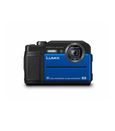 Panasonic Lumix DMC-FT7 Blue