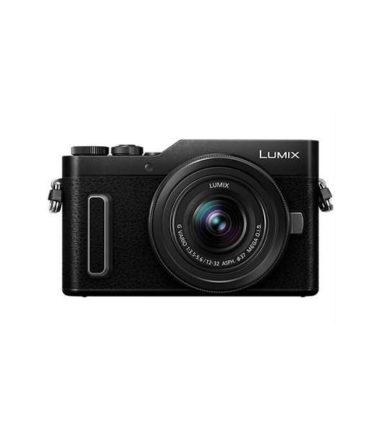 Panasonic Lumix DMC-GF10 Body (Black, Kit Box)