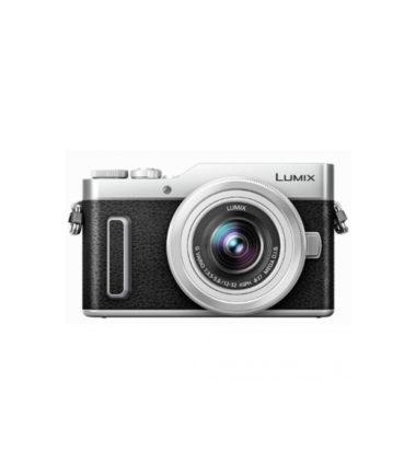 Panasonic Lumix DMC-GF10 Body (Silver, Kit Box)