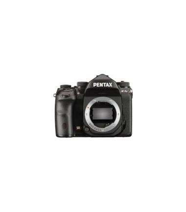 Pentax K-1 Mark II Camera Body