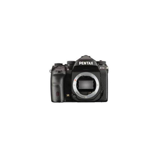 Pentax K-1 Mark II Camera Body