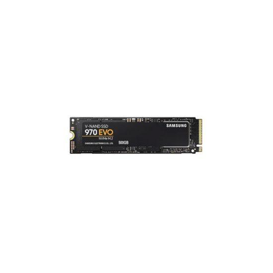 SAMSUNG MZ-V7S500BW 500GB M2 NVMe 970 EVO Plus SSD