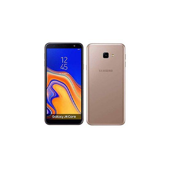 Samsung Galaxy J4 Core J410F DS (16GB4GB, Gold)