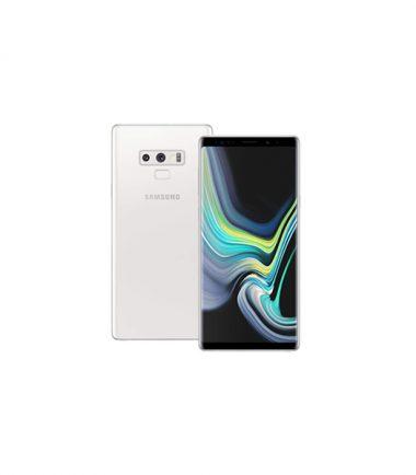 Samsung Galaxy Note 9 N9600 (128GB 6GB, Alpine White)